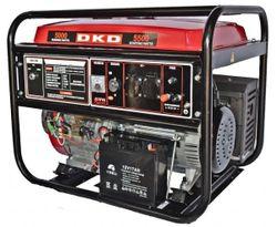 Generator de curent Dakard DKD LB 8000 E