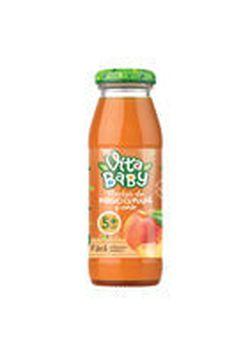 Сок персиковый Baby Vita Nectar, 175мл