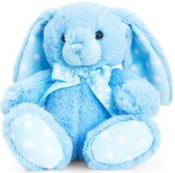 Baby Spotty Bunny 15 cm, cod 42940