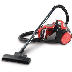 Aspirator cu curăţare uscată Polaris PVC 1823 Grey/Red