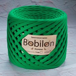 Bobilon Medium, Emerald