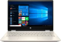cumpără Laptop HP Pavilion 14M-DH1003 x360 Convertible (26781) în Chișinău