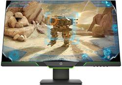 """купить Монитор LED 27"""" HP 27xq QHD Borderless Black/Green в Кишинёве"""
