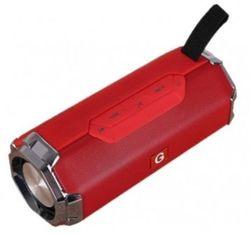 Boxă portabilă Helment HRW-G23 Red