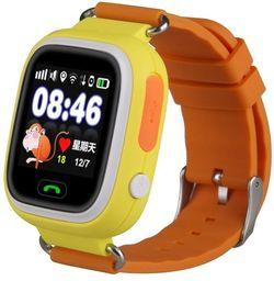 cumpără Ceas inteligent WonLex Q80, Orange în Chișinău