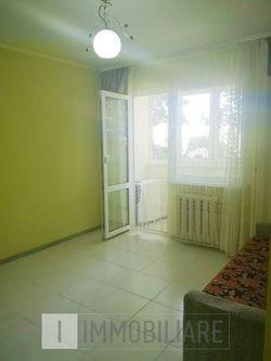 Apartament cu 1 cameră, sect. Botanica, str. Sarmizegetusa.
