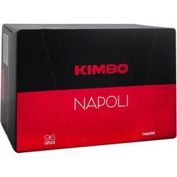Capsule pentru aparatele de cafea Kimbo Napoli Lavazza Blue 96 caps