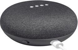 Boxă portabilă Google Home Mini Charcoal