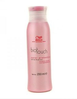 Шампунь Wella Biotouch Color Protection