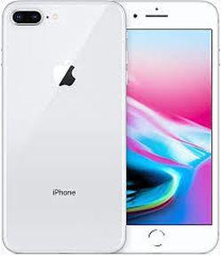 iPhone 8 Plus, 64 ГБ Серебряный
