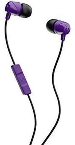 купить Наушники с микрофоном Skullcandy S2DUYK-629 JIB Purple/Black в Кишинёве