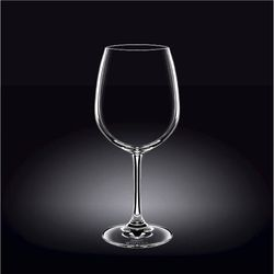 Бокал WILMAX WL-888014/6A (для вина 6 шт/420 мл)