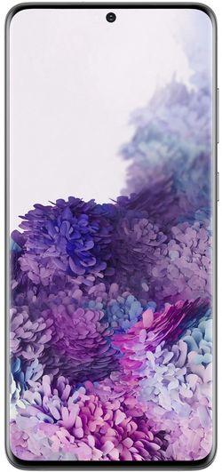 cumpără Smartphone Samsung G985/128 Galaxy S20+ Cosmic Gray în Chișinău