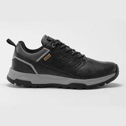 Зимние ботинки JOMA - SAFRON MEN BLACK