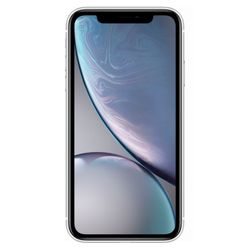 iPhone XR, 64Gb	White