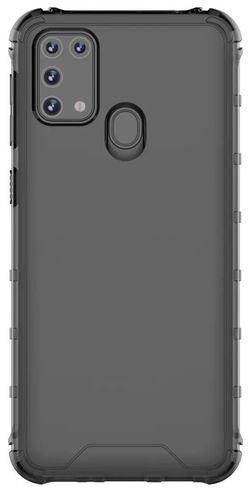 cumpără Husă pentru smartphone Samsung GP-FPM315 KD Lab M Cover Black în Chișinău