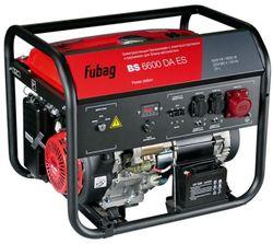 Generator de curent Fubag BS6600DAES