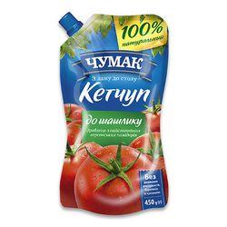 Ketchup la gratar Chumak 450 gr