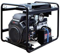 Generator de curent Genmac G12000HEO (05822GMC)