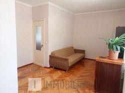 Apartament cu 1 cameră, sect. Telecentru, str. Mihail Lomonosov.