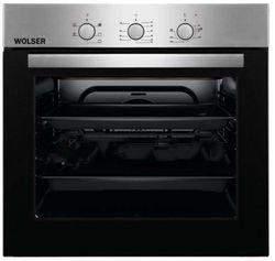 Электрический духовой шкаф Wolser WL-F 66 MIX