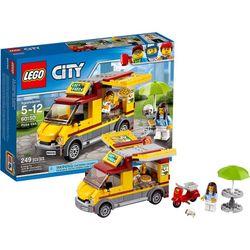LEGO City Фургон-пиццерия, арт. 60150