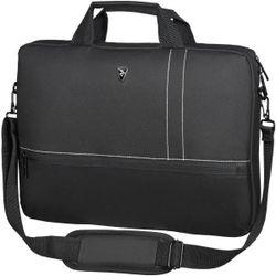 cumpără Geantă laptop 2Е 2E-CBN516BK, Black în Chișinău