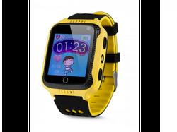 Детские часы Wonlex GW500S, Yellow