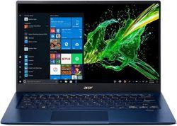 cumpără Laptop Acer Swift 5 Charcoal Blue (NX.HHUEU.003) în Chișinău