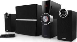 cumpără Boxe multimedia pentru PC Edifier C2XB Black în Chișinău