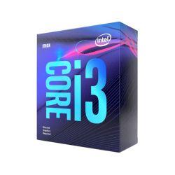 Procesor Intel Core i3-9100 3.6-4.2GHz Tray
