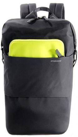 купить Рюкзак для ноутбука Tucano BMDOKS-BK в Кишинёве