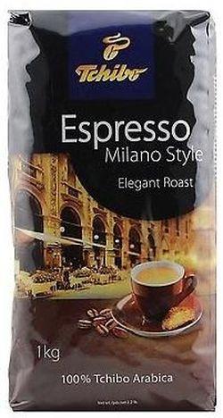 купить Кофе Tchibo Espresso Milano Style 1000 gr в Кишинёве