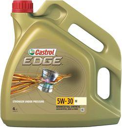 Моторное масло Castrol Edge Titanium M 5W-30 4L