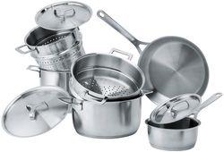 купить Набор посуды Franke 112.0500.078 A di Alessi в Кишинёве