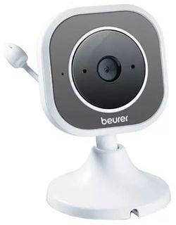 купить Камера наблюдения Beurer BY110 (Baby monitor) Single camera в Кишинёве