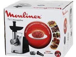 Mașină de tocat carne MOULINEX ME106832