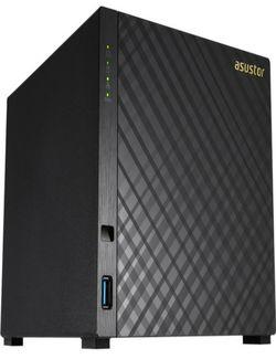 cumpără Dispozitiv stocare rețea NAS Asustor AS1004T v2 în Chișinău