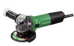 Углошлифовальная машина Hitachi G13SW-NU