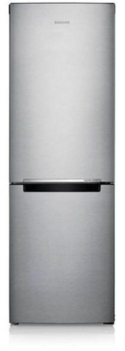 Холодильник с нижней морозильной камерой Samsung RB29FSRNDSA, 290л, 178см, A+