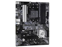MB AM4 ASRock B550 PHANTOM GAMING 4  ATX