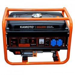 Generator pe benzina KAMOTO GG2200