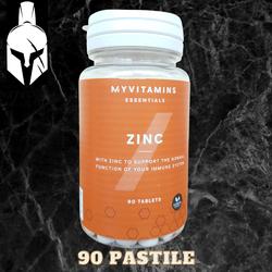 Цинк «MyProtein» - 90 капсул.
