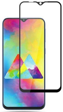 cumpără Peliculă de protecție pentru smartphone Screen Geeks Glass Pro Galaxy A10, Negru în Chișinău