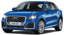 cumpără Certificat - cadou Maximum Audi Q2 în Chișinău