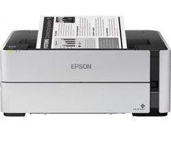 Принтер Epson M1170, White