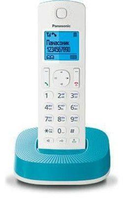 купить Телефон беспроводной Panasonic KX-TGC310UCC в Кишинёве