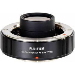 cumpără Obiectiv FujiFilm X Mount Teleconverter XF1.4X TC WR în Chișinău
