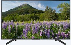 """cumpără Televizor LED 55"""" Smart Sony KD55XF7005BAEP în Chișinău"""