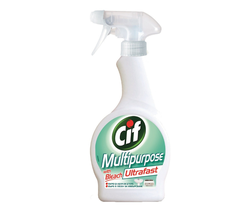 Spray universal Cif Multipurpose, 500 ml